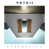 Metric's Fifth Album Release Titled Synthetica