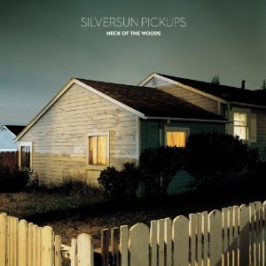 Silversun Pickups Neck of the Woods, Album Download of the Week